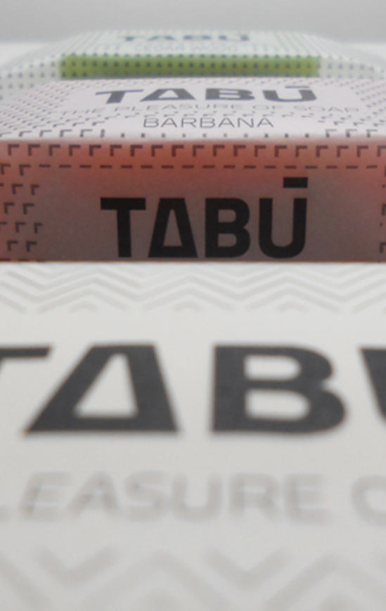 Tabù (seconda versione)