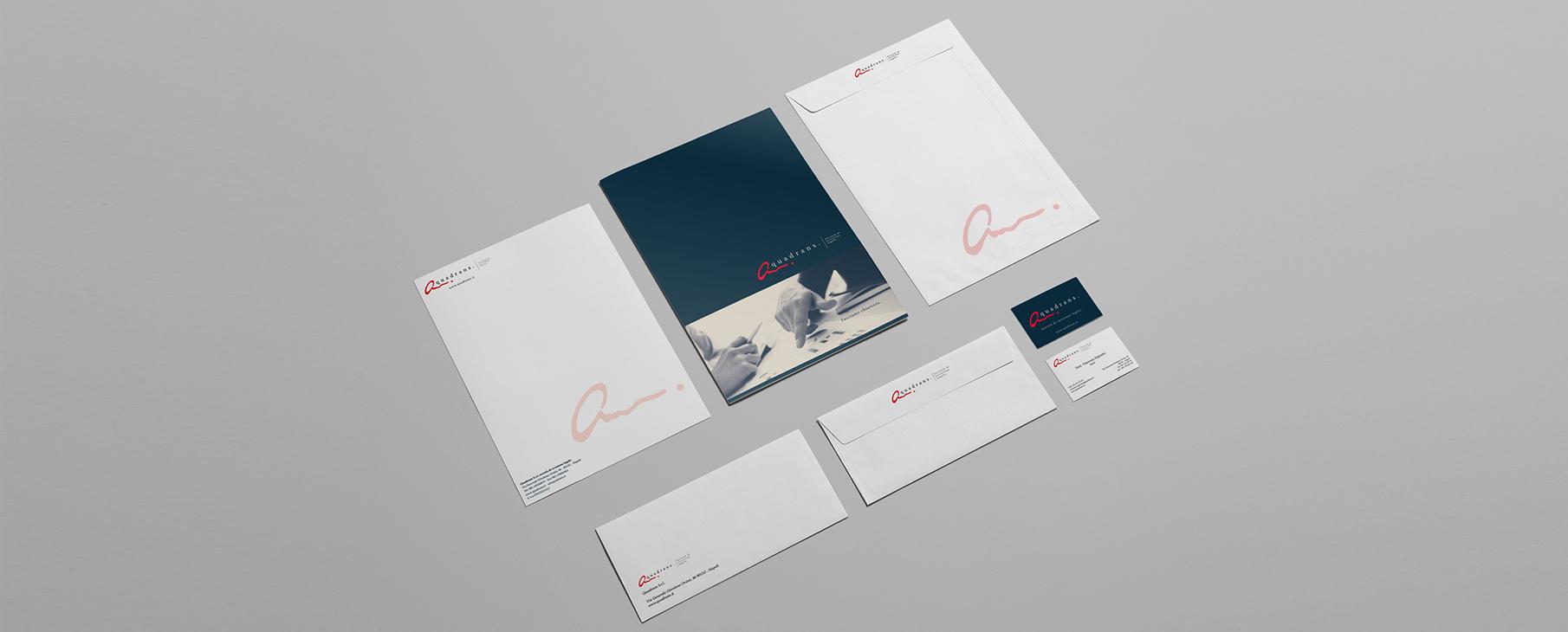 quadrans_project_corporate_identity